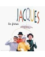 Les Frères Jacques (Coffret Long Box 3 CD)