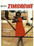 img - for Zimbabwe a treasure of Africa discovering our heritage by Al Stark hardback book / textbook / text book