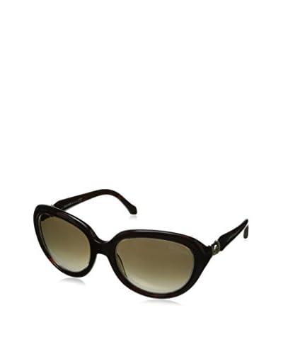 Roberto Cavalli Gafas de Sol RC781S (56 mm) Marrón Oscuro