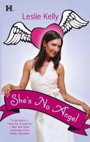 Image of She's No Angel