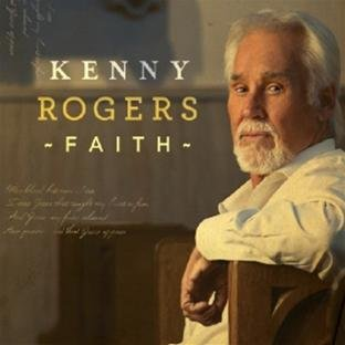 KENNY ROGERS - Faith - Zortam Music