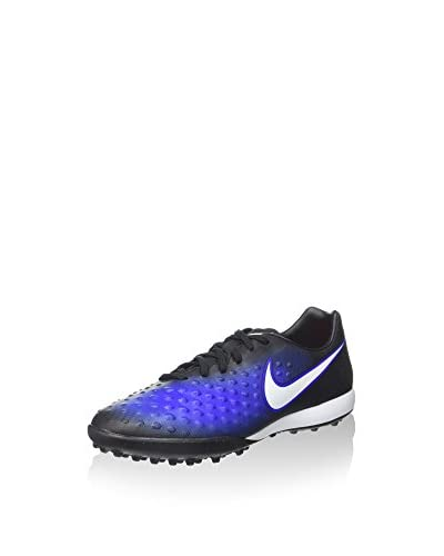 Nike Zapatillas de fútbol Magista Onda Ii Tf Amarillo Flúor
