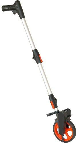DuraWheel 68920 6-Inch Diameter Measuring Wheel Ft./10ths