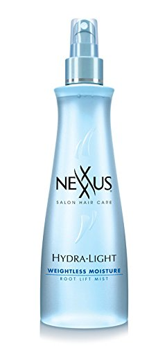 2013 best sale on     Nexus   body spray today: Nexxus Weightless Moisture Hydralight Root Lift Spray, 5.1 Ounce
