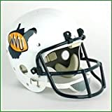 West Virginia 1979 Throwback Helmet at Amazon.com