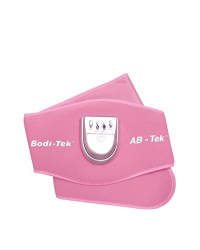 Cinturón Tonificador EMS Rosa