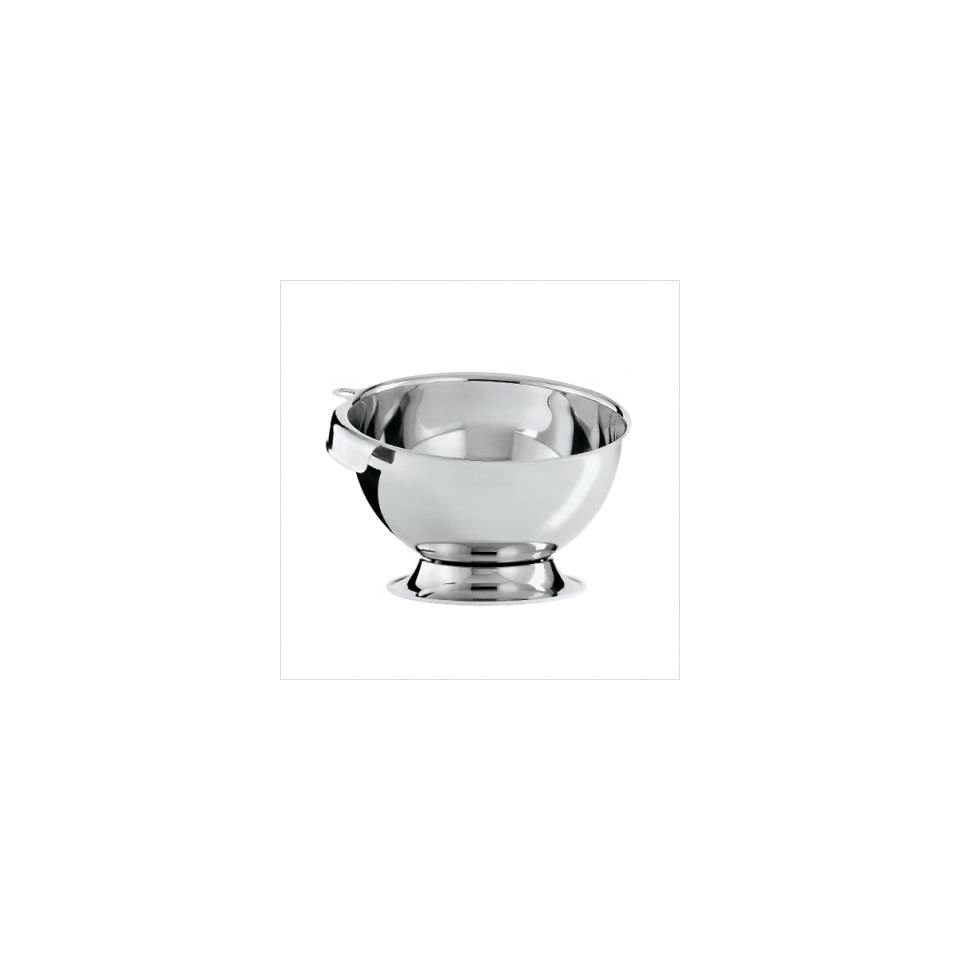 Bundle 60 Stainless Steel Stand for 4.8 Quart Mixing Bowl (Set of 2)