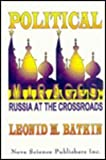 img - for Political Mirages: Russia at the Crossroads book / textbook / text book