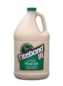 Home Essential Franklin International 1416 Titebond-3 Ultimate Wood ...