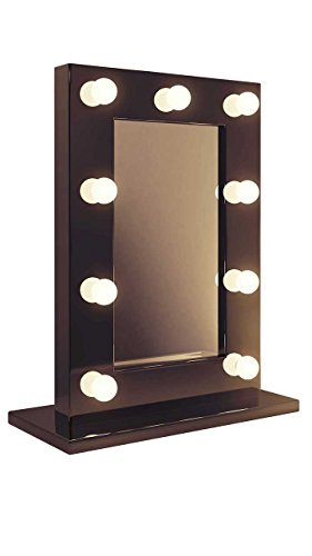 Diamond-X-Black-Hollywood-Makeup-Mirror-Cool-Black-Dimmable-LED-k218CW