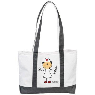 Prestige Medical Stick Nurse Tote Bag