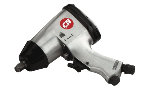 Campbell Hausfeld TL050299AV 1/2-Inch Impact Wrench Grab-N-Go Tool Kit