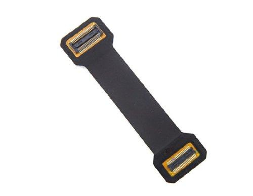 Tastatur Tastatur-Flexkabel-Band für Nokia 5300 (Golden)