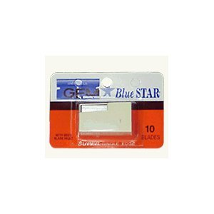 American Safety Razor Gem Blue Star Blades - 10 Pack x 12 at Sears.com