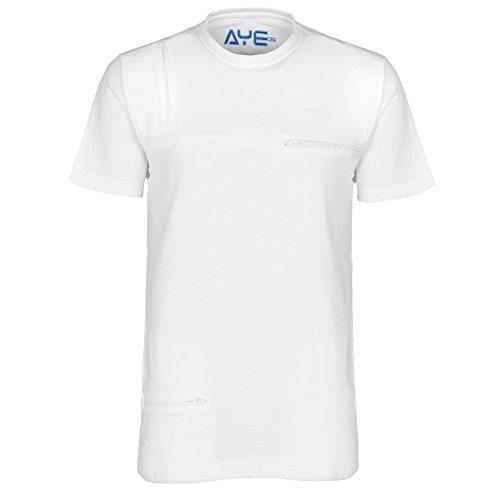 AyeGear-T5-de-la-camiseta-con-5-bolsillos-discretos-de-primera-calidad-ultra-suave-sensacin-del-tacto-los-deportes-y-viajar-Tshirt