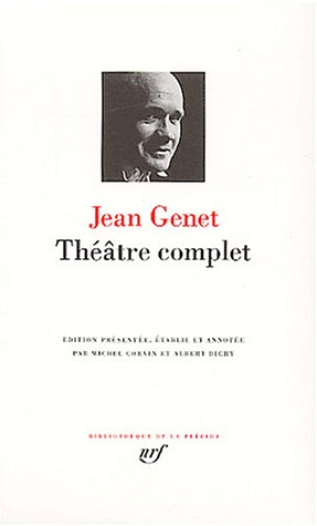 historicism with jean genets querelle essay