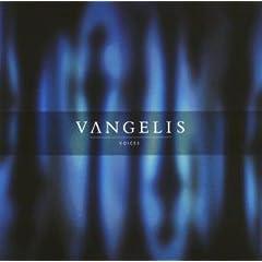 Voices de Vangelis
