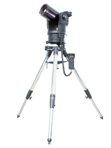 Meade Etx105Ec Telescope W/ Autostar Controller (497) And Tripod (884)