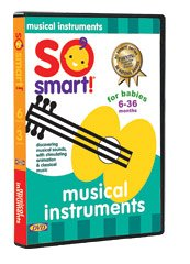 So Smart!: Musical Instruments