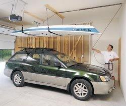 Images for Harken 60-Pound 4-Pt. Lift System