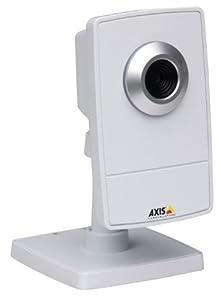 Axis M1011W Netzwerkkamera Indoor (H.264, W-LAN, 10/100 Mbit/s, 802.11b, 802.11g)