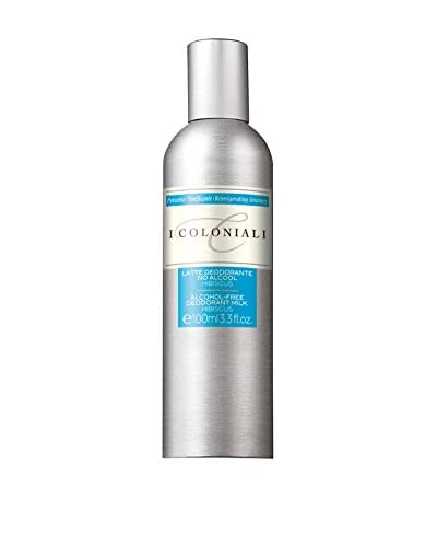 I Coloniali Deodorante Spray Ibisco 100 ml