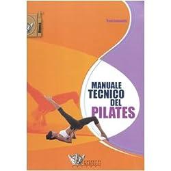 Manuale tecnico del pilates