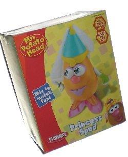 Playskool Mrs. Potato Head Princess Spud front-886638