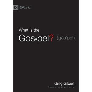 What Is the Gospel? (Ixmarks)
