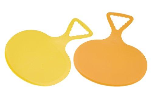 31503 Shimomura companies sell pair ヒップボード (yellow - 0 - orange)