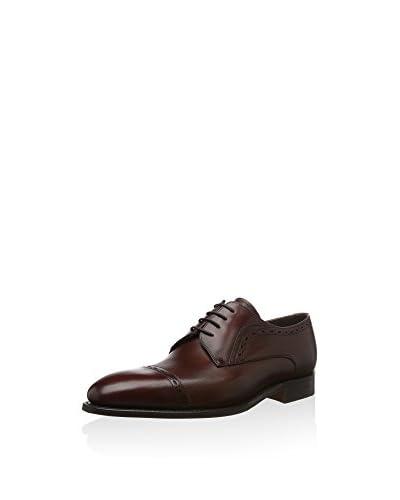 BARKER SHOES Zapatos derby Arcilla