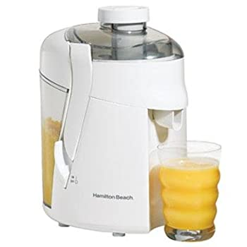 HB 350 Watt Juice Extractor