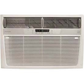 Frigidaire FRA123CV1 12,000 BTU 115-Volt Window-Mounted Compact Air Conditioner with Full Function Remote Control (24 000 Btu Air Conditioner compare prices)