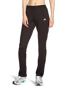 adidas Damen Hose Response Astro, black/black/black, 34, V11297