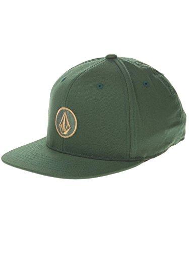 VO 110 Snapback Cap
