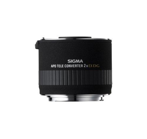 Sigma APO Teleconverter 2x EX DG for Canon Mount Lenses
