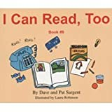 img - for I Can Read, Too Book 9 (PFB) book / textbook / text book