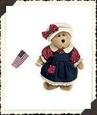 Boyds Bears Bailey 9199-17 - 1