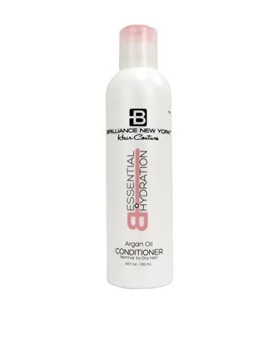 Brilliance New York Women's Essential Hydration Conditioner 8Oz / 236/6Ml, 6.8 OZ