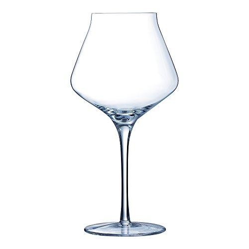 Chef & Sommelier RevealŽUp Intense verre à vin 450ml, sans repère de remplissage, 6 Verres