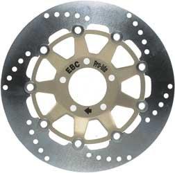 Buy Low Price EBC X Series Brake Rotor MD666X (MD666X)