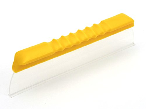 Superflex Water Blade, Silicone T-Bar, 12 Inch Squeegee (Wet Sand Squeegee compare prices)