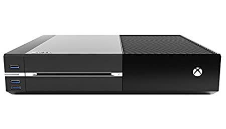 XPACK XBOX ONE Hard Drive Enclosure and USB Media Hub