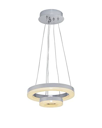 Light Up Lámpara De Suspensión Samba