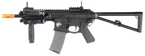 Licensed Lancer Tactical Knights Armament KAC PDW Electric