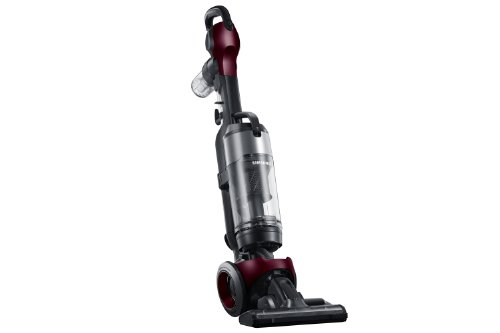 Samsung Motionsync Bagless Upright Vacuum With Detachable