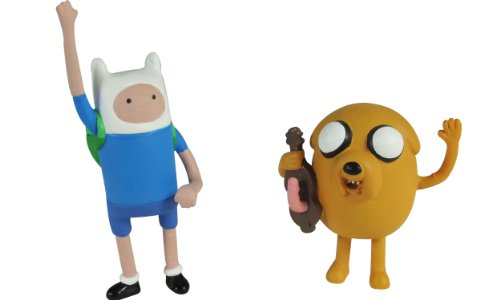 "Adventure Time 2"" Finn & Jake Collector's Pack - 1"