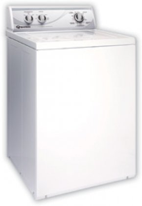 Speed Queen AWN412 3.3 Cu. Ft. White Top Load Washer