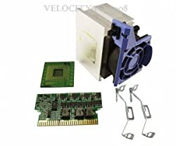 Dell 8J206 Processor Kit 2.0Ghz 400Mhz Xeon for PowerEdge 2650 Server
