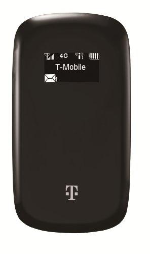 T-Mobile 4G Hotspot (T-Mobile)